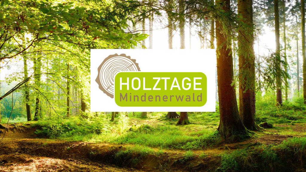 Holztage 2021 abgesagt