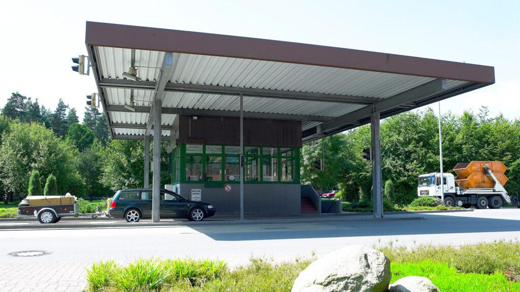 Entsorgungspreise Pohlsche Heide