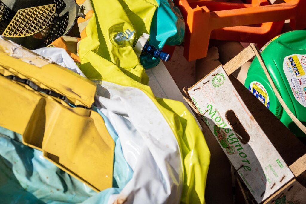 Tipps zur Abfalltrennung und -vermeidung