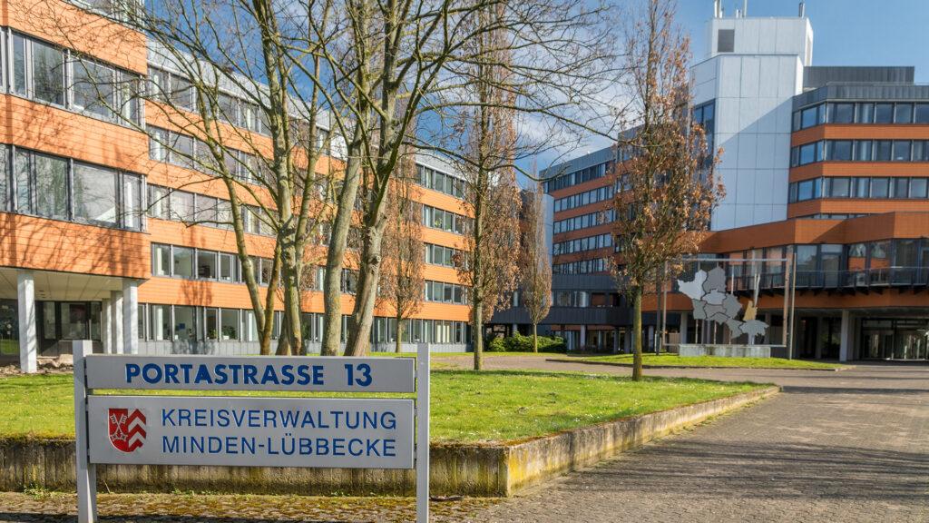 BHKW Kreishaus Minden